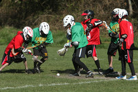 6627 LAX Boys 5-6s v Lake Tapps 030610