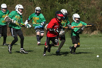 6635 LAX Boys 5-6s v Lake Tapps 030610
