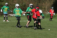 6638 LAX Boys 5-6s v Lake Tapps 030610