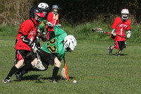 6639 LAX Boys 5-6s v Lake Tapps 030610