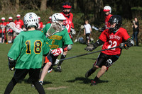 6653 LAX Boys 5-6s v Lake Tapps 030610