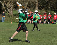 6662 LAX Boys 5-6s v Lake Tapps 030610