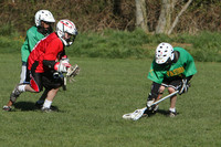 6684 LAX Boys 5-6s v Lake Tapps 030610