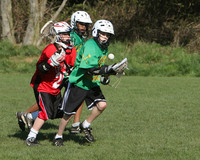 6686 LAX Boys 5-6s v Lake Tapps 030610
