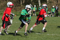 6687 LAX Boys 5-6s v Lake Tapps 030610