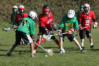 6691 LAX Boys 5-6s v Lake Tapps 030610