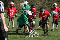 6692 LAX Boys 5-6s v Lake Tapps 030610