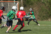 6715 LAX Boys 5-6s v Lake Tapps 030610