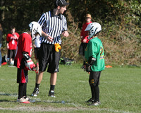 6728 LAX Boys 5-6s v Lake Tapps 030610
