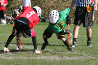 6731 LAX Boys 5-6s v Lake Tapps 030610