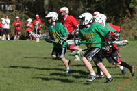 6822 LAX Boys 5-6s v Lake Tapps 030610