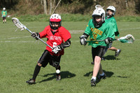6826 LAX Boys 5-6s v Lake Tapps 030610