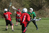 6832 LAX Boys 5-6s v Lake Tapps 030610