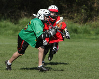 6950 LAX Boys 5-6s v Lake Tapps 030610
