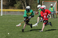 6954 LAX Boys 5-6s v Lake Tapps 030610