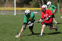 6955 LAX Boys 5-6s v Lake Tapps 030610