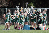 18993 7-8 Girls LAX v Mukilteo 031911