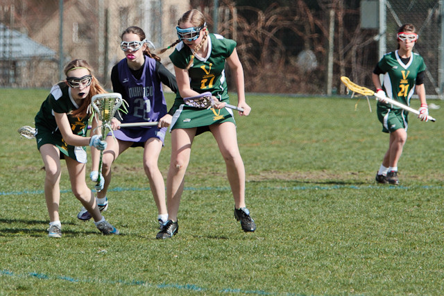 19031 7-8 Girls LAX v Mukilteo 031911