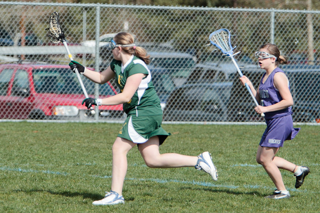 19271 7-8 Girls LAX v Mukilteo 031911