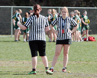 19436 7-8 Girls LAX v Mukilteo 031911
