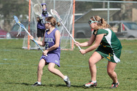 19466 7-8 Girls LAX v Mukilteo 031911