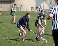 19475 7-8 Girls LAX v Mukilteo 031911