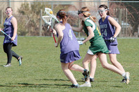19495 7-8 Girls LAX v Mukilteo 031911