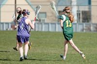 19558 7-8 Girls LAX v Mukilteo 031911