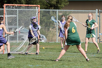 19566 7-8 Girls LAX v Mukilteo 031911