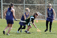 19586 7-8 Girls LAX v Mukilteo 031911