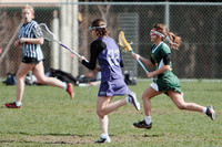 19593 7-8 Girls LAX v Mukilteo 031911