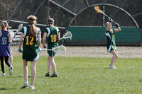 19602 7-8 Girls LAX v Mukilteo 031911