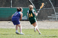 19608 7-8 Girls LAX v Mukilteo 031911