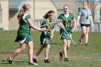 19638 7-8 Girls LAX v Mukilteo 031911