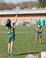 19683 7-8 Girls LAX v Mukilteo 031911
