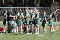 19689 7-8 Girls LAX v Mukilteo 031911