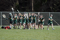 19736 7-8 Girls LAX v Mukilteo 031911