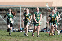 20574 7-8 Girls LAX v Mukilteo 031911