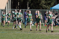 20583 7-8 Girls LAX v Mukilteo 031911