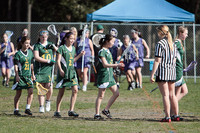 20590 7-8 Girls LAX v Mukilteo 031911