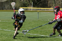 7756 LAX Boys 7-8s v Lake Tapps 030610