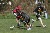 7770 LAX Boys 7-8s v Lake Tapps 030610