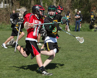 7778 LAX Boys 7-8s v Lake Tapps 030610