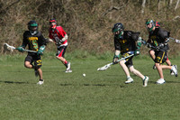 7781 LAX Boys 7-8s v Lake Tapps 030610