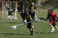 7791 LAX Boys 7-8s v Lake Tapps 030610