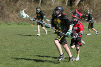 7792 LAX Boys 7-8s v Lake Tapps 030610