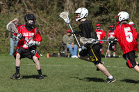 7827 LAX Boys 7-8s v Lake Tapps 030610
