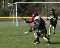 7837 LAX Boys 7-8s v Lake Tapps 030610