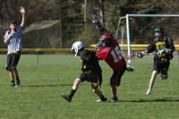 7838 LAX Boys 7-8s v Lake Tapps 030610