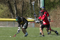 7850 LAX Boys 7-8s v Lake Tapps 030610